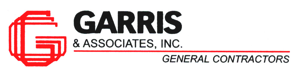 Garris & Associates, Inc. - residential and light commercial contractors